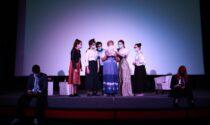 Ritorno sul palco del teatro dopo due anni per i ragazzi di Oplà