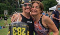 Legati insieme a nuoto per la ricerca: a Monate la seconda tappa della maratona #MiFidoDiTe