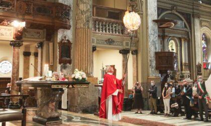 Saronno celebra il suo Santo Patrono