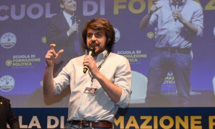 Elezioni a Varese, la Lega sceglie Pinti