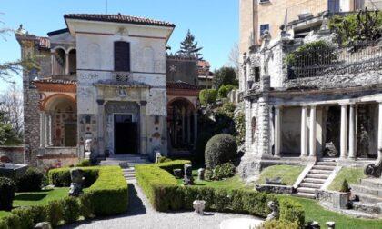 """Domenica al Sacro Monte in """"formato"""" famiglia con pic-nic al museo Pogliaghi"""
