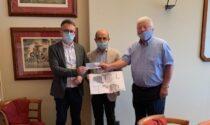 Da Fondazione Ascoli mila euro per completare l'onco-ematologia pediatrica del Del Ponte