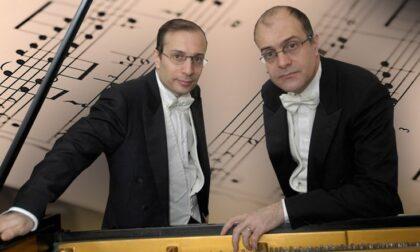 Lunedì il gran finale della stagione concertistica dell'Insubria
