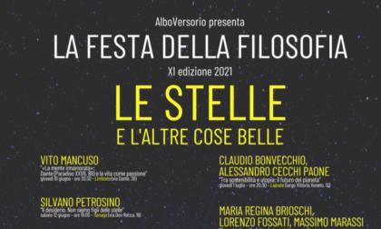 Festa della Filosofia anche a Saronno: tutti gli appuntamenti di settembre