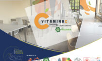 Riapre Vitamina C, l'hub di lavoro condiviso nel cuore di Varese