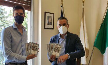 """Fame di libri? A Cassano donati 20 nuovi volumi in dialetto: """"Mangia e tas"""""""