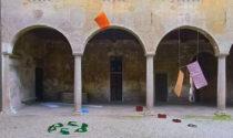 Penultimo appuntamento con Dante a Palazzo Branda