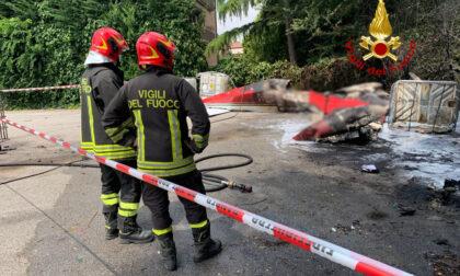 """""""Strage sfiorata, l'aereo stava entrando in casa"""": paura tra i residenti dopo la tragedia dell'aeroporto"""