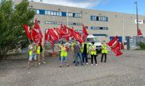 Amazon, oggi 24 ore di sciopero alla sede di Origgio