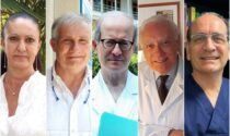 Cinque nuovi Direttori di Dipartimento all'Asst Valle Olona