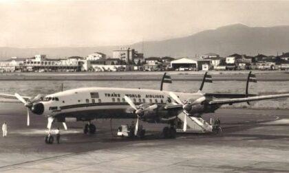 62 anni fa il disastro aereo di Olgiate Olona