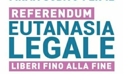 Eutanasia legale: tutti gli appuntamenti a Tradate per firmare per il referendum