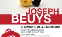 L'Associazione Flangini di Saronno celebra l'artista Joseph Beuys