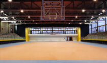 Calcio a 5 Varese, il palasport  di Carnago sarà la casa del settore giovanile del Futsal Varese