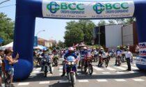"""La Parigi - Dakar """"arriva"""" a Legnano con piloti e moto storiche"""