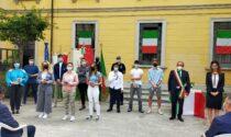 Festa della Repubblica: l'Amministrazione comunale omaggia i neo 18enni