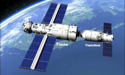 Tutto sulla storia delle conquiste  spaziali cinesi
