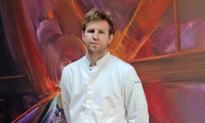 Il varesino Giacomo Lovato è il nuovo chef di Borgia Milano