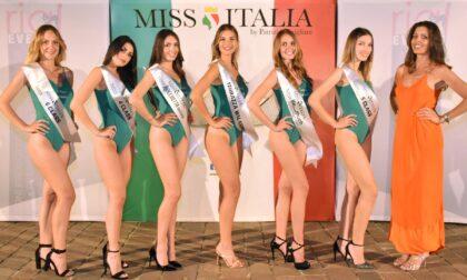 Miss Italia Lombardia: quarta la misintese Alessia Cattaneo, prima Seyla Zanon