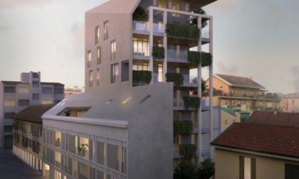 """Saronno, i residenti di via Genova: """"Bloccate il progetto del condominio-torre"""""""
