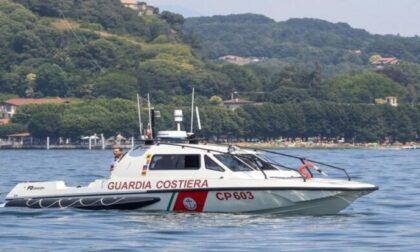 Disperso nel lago Maggiore: ricerche con un robot di profondità