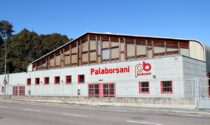 La Futura Volley trova casa al PalaBorsani: pronti al campionato A2
