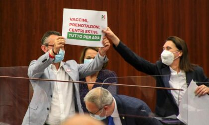 """Bando centri estivi, """"tutto per Aria"""": fondi esauriti in 19 minuti, 523 progetti esclusi"""