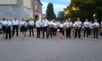 Il Corpo Musicale S. Cecilia torna a suonare per le vie di Uboldo