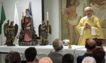 Festa di Santa Marta giovedì a Saronno