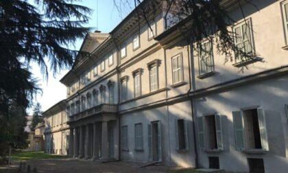 Il Teatrino di Villa Gonzaga a disposizione per discutere la tesi di laurea