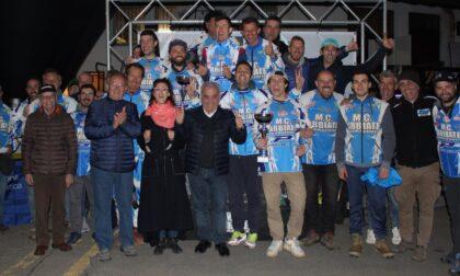 Enduro, il campionato regionale fa tappa a Tradate