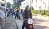 Domenica.. a tutto gas: rivive lo storico circuito motociclistico