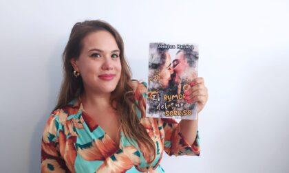 «Quello che lasci al mio cuore» il romanzo della solarese Jessica Meloni