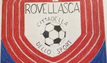 Il logo della cittadella dello sport è a firma Federico Ferrari