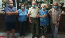 Il centro anziani di Locate riapre  e cerca nuovi volontari