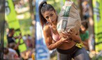 Torna la Magut Race, la pazza scalata del pendio con cemento in spalla