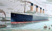 """A Castiglione Olona una finestra sulla """"leggendaria cucina del Titanic"""" con Patrizia Rossetti"""