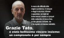 La Robur Saronno e coach Claudio Grassi si separano