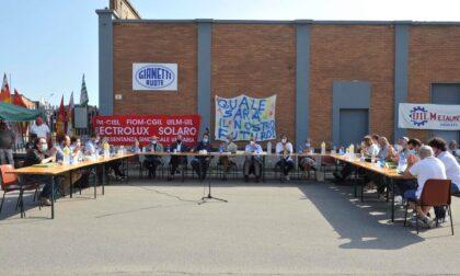 Consiglio Comunale alla Gianetti, presenti Regione, Provincia e 9 sindaci