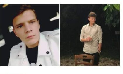 Scomparso ragazzo di 23 anni, l'appello della mamma