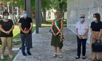 Cimitero, inaugurati i nuovi 80 loculi a Castellanza