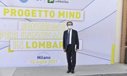 Progetto Mind: innovazione, ricerca e formazione pilastri Lombardia del futuro