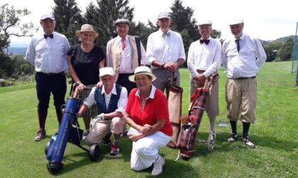 Più di 100 sul green di Luvinate per il Master Charity Golf VIP del Ponte del Sorriso