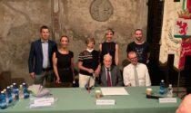 Incontro con il giudice Guarnotta, dello storico pool antimafica con Falcone e Borsellino