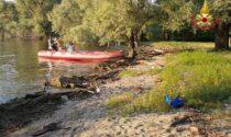 Tragedia a Brebbia: donna scomparsa trovata senza vita