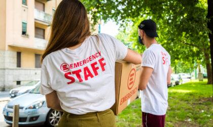 """Emergency arriva a Varese: """"Nessuno escluso. Neanche chi è ora in difficoltà"""""""