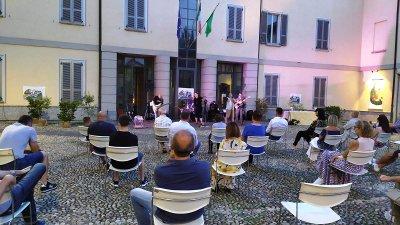 Secondo Appuntamento in Piazzetta a Ceriano, cosa c'è in programma?