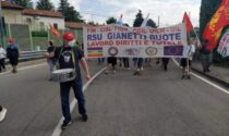 """Gianetti Ruote, ieri l'incontro al Mise. I sindacati """"Tenue disponibilità ad aprire un confronto"""""""