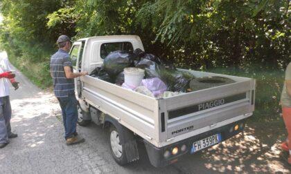 Nuova operazione contro i pusher nei boschi: smantellate altre stazioni