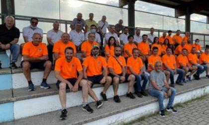 L'Airoldi Calcio pronta alla nuova stagione tra novità e conferme importanti